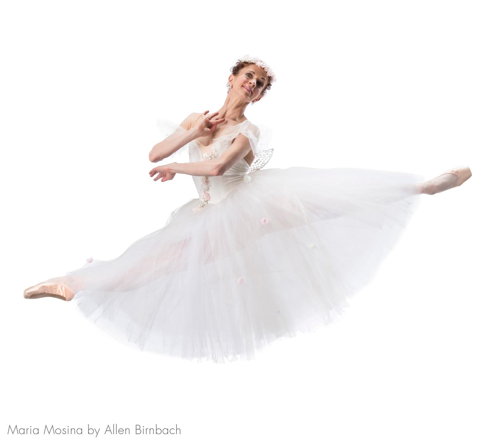 Colorado Ballet Opens Its 55th Season With Romantic