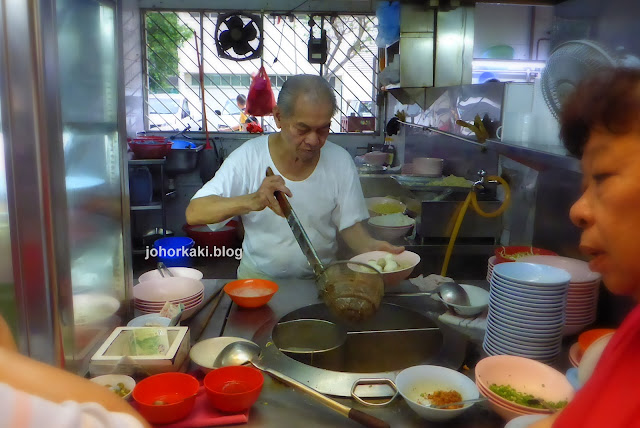 Crawford-Lane-Blk-462-Teochew-Fish-Ball-Noodle