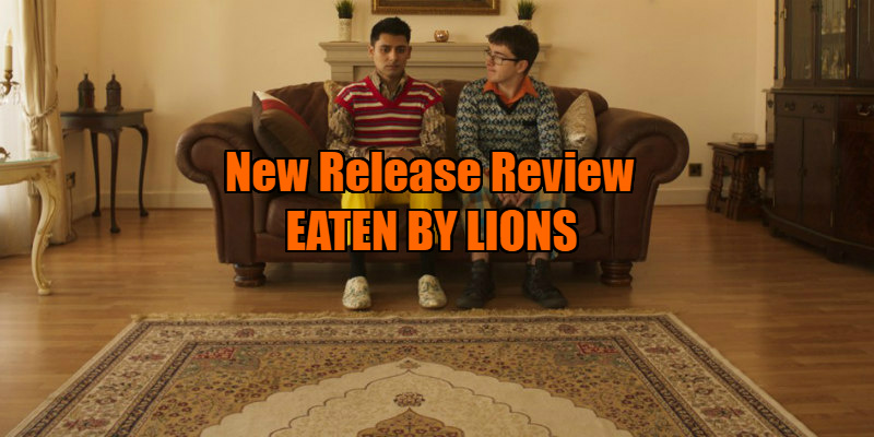 eaten by lions review