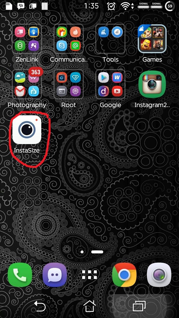 Cara Upload Foto Di Instagram Agar Tidak Terpotong Atau Di Crop