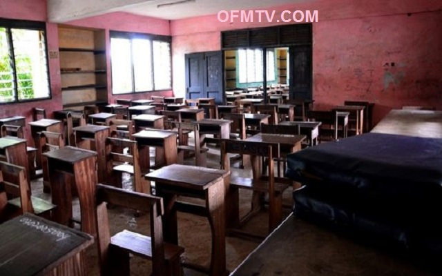 Free SHS killing private schools; we've no students – Head teacher
