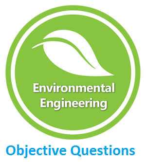 TOP] 151 Environmental Engineering Multiple choice Questions