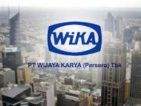 PT Wijaya Karya (Persero) Tbk -  Fresh Graduate Prospective Employees WIKA February 2017