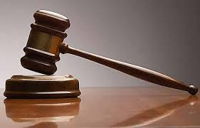 Court sentences son of former House of Reps member to death by hanging