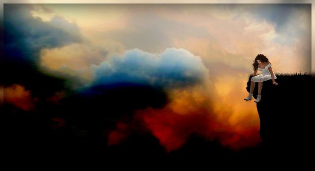 Life as a Gallery, Consciousness as Creator