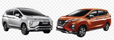 Livina Berwajah Xpander, Toyota Harap Avanza Nggak Ngedrop