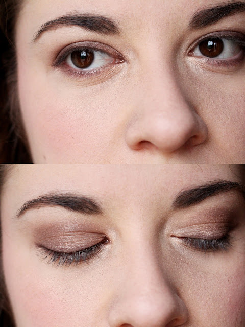 maquillage automne naked 2 blog beauté