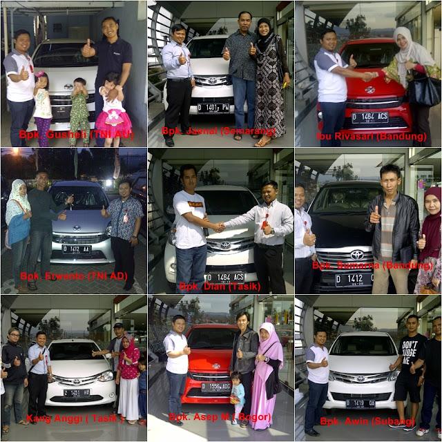 Kang Oseng 08132538200, Sales Toyota Bandung, Kredit Toyota Bandung