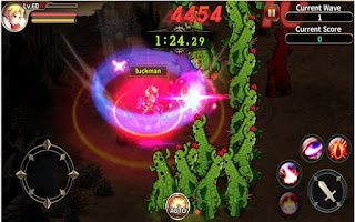 ZENONIA S Rifts in Time v3.5.1 MOD APK (Unlimited MP/SP)