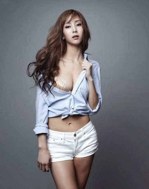 G.Na to try live comedy in 'SNL Korea' | Daily K Pop News