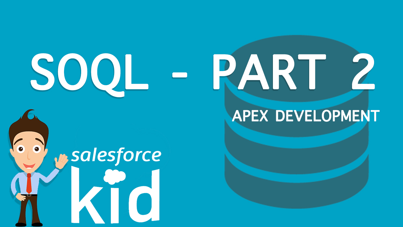 Salesforce SOQL Relationship Queries
