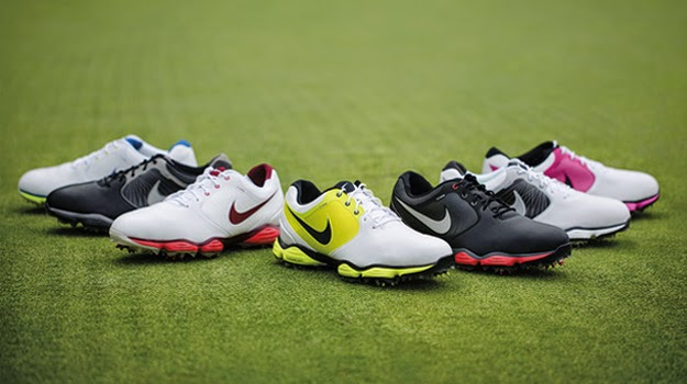 ae33da04208844 Nike Golf Lunar Control II Golf Shoes Review