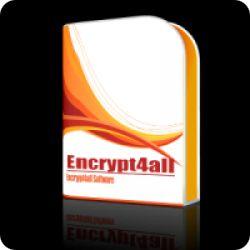 تحميل ENCRYPT4ALL PRO مجانا حماية الملفات والمجلدات مع كلمة السر مع كود التفعيل