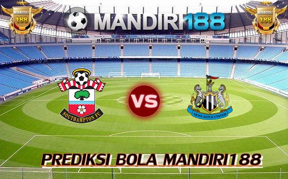 AGEN BOLA - Prediksi Southampton vs Newcastle United 15 Oktober 2017