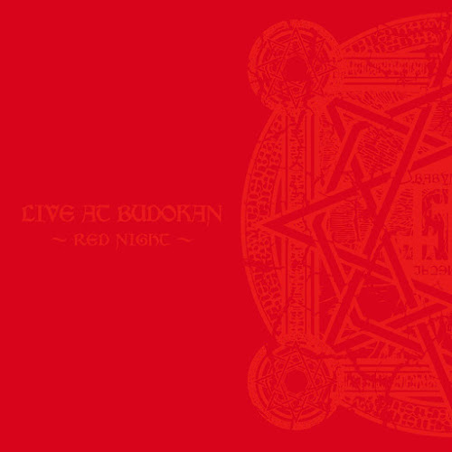 Download LIVE AT BUDOKAN ~RED NIGHT~ Lossless, Mp3