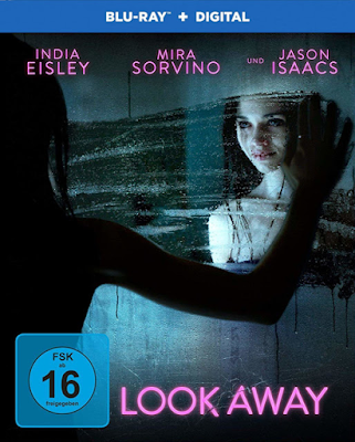 Look Away [2018] [BD25] [Latino]