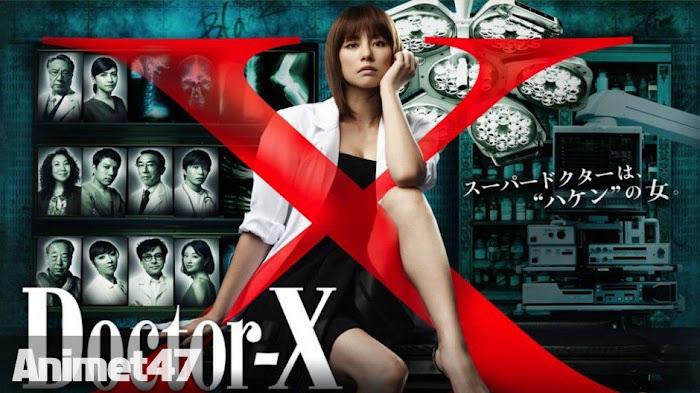Ảnh trong phim Doctor-X: Season 3 1