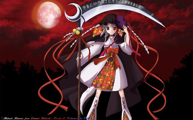Top 20 anime kinh dị gây ám ảnh đáng xem nhất do fan Nhật bình chọn (P.1) - ảnh 4