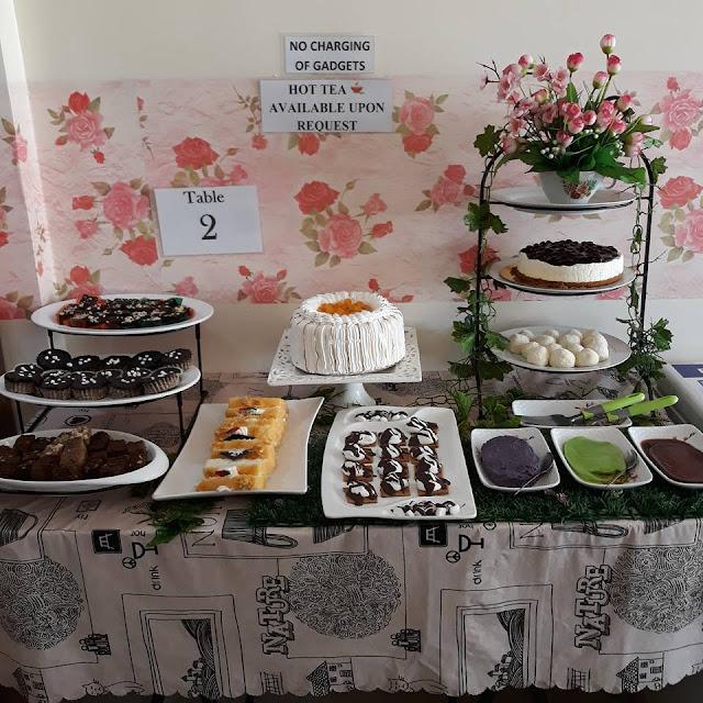 dessert buffet caloocan