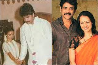 Nagarjuna Age Height House Wife Biography Family Photos