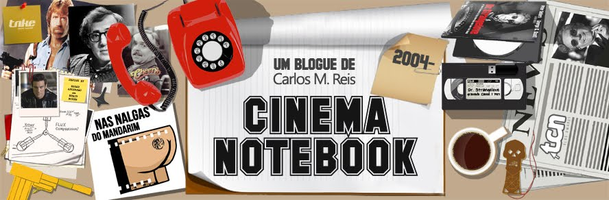 Cinema Notebook