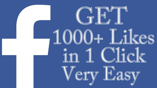 GET 1000+ LIKES AND COMMENTS ON FACEBOOK !! - Nikwire