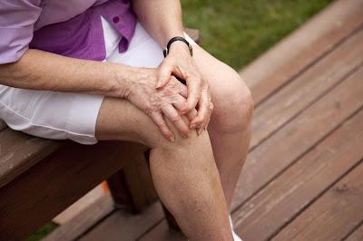 Pengobatan Alternatif Untuk Osteoarthritis