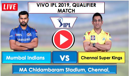 CSK vs MI Highlights, Mumbai beats CSK by 6 wickets