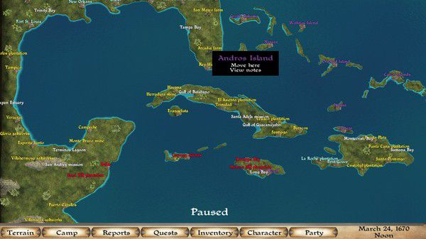 Blood and Gold Caribbean The Zombiest Adventure