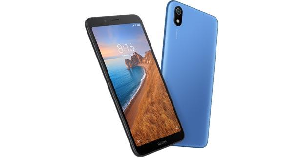 Xiaomi Redmi 7A Harga