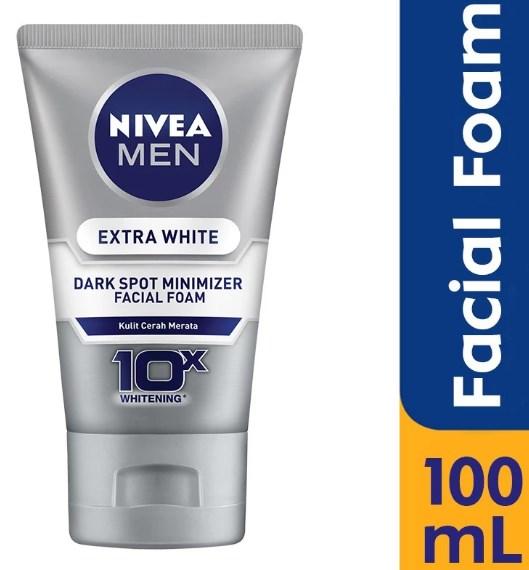 7 Produk pencuci  muka  nivea untuk  jerawat yang aman dan