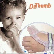 berhenti hisap jari