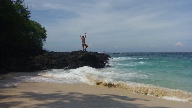 Pantai Hits di Bali yaitu Bias Tugel
