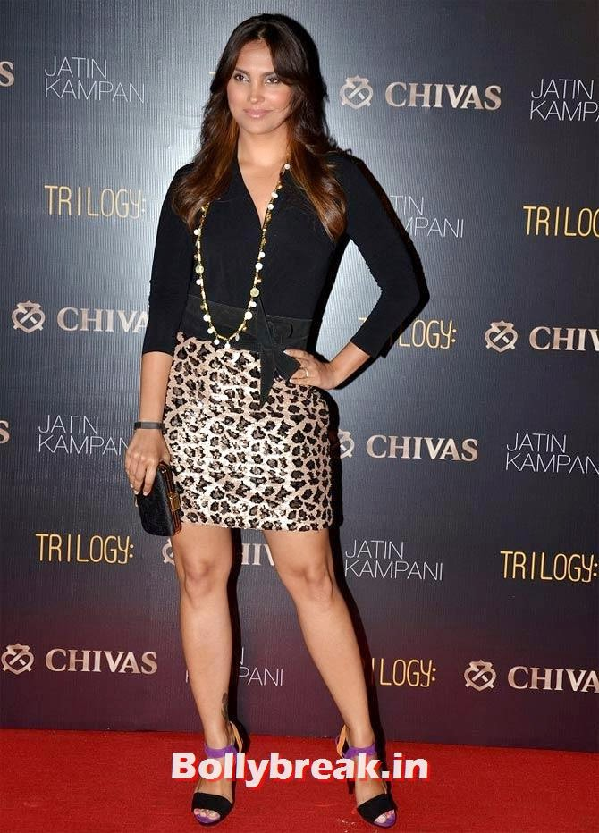 Lara Dutta, Miss India Who are bollywood Actresses