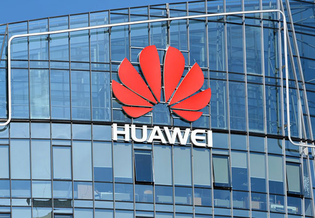 Tinuku Huawei to become the world's second-biggest smartphone seller