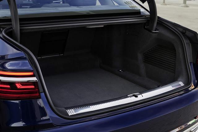 Novo Audi A8 L 2018 - Brasil