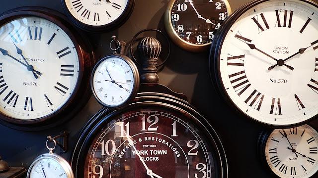 6.Tips Cara mengelola waktu dengan Baik