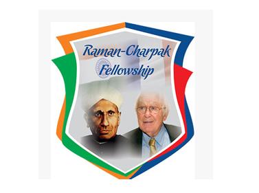 Raman–Charpak Fellowship 2019 for Ph.D Students