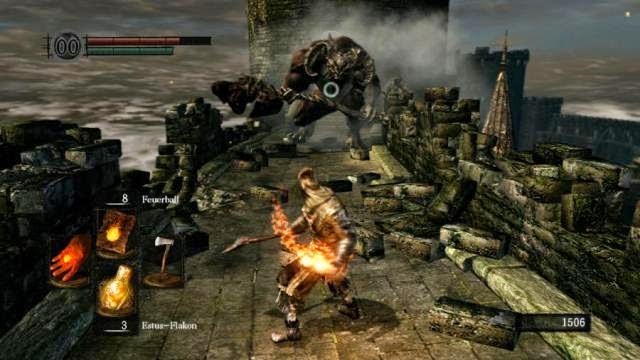 Dark Souls Prepare to Die PC Games Gameplay