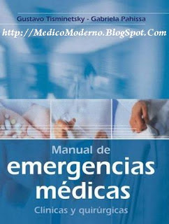 manual de emergencias medicas clinicas y quirurgicas pdf