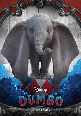 DUMBO 2019 - el elefante