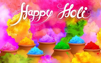 Holi HD Wallpapers Download