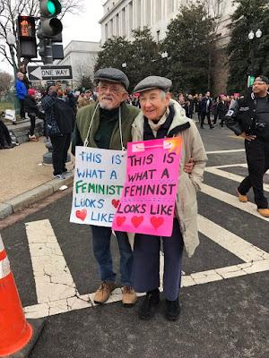 Kadınlar Yürüyüşü