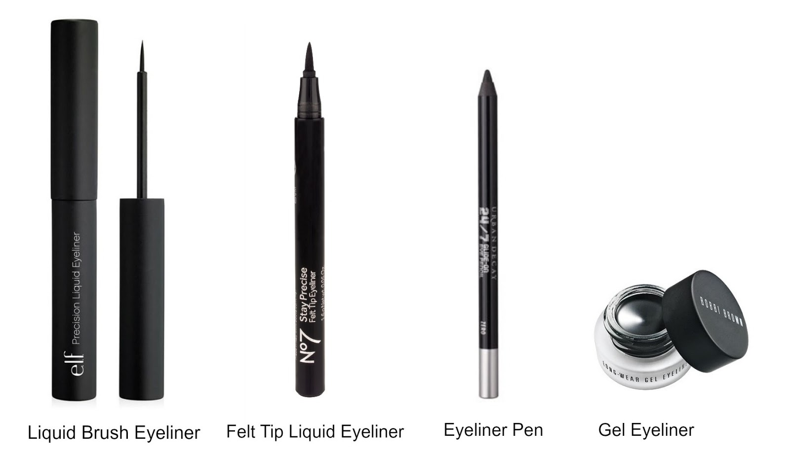 Liquid Liner 101: All the Tips and Tricks You Need for PerfectApplication advise