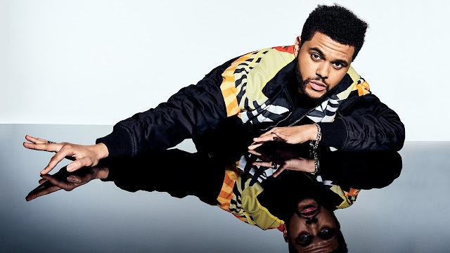 The Weeknd vai se tornar um herói de quadrinho da Marvel #StarBoy