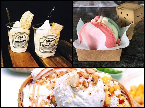 Malaysia dessert trends