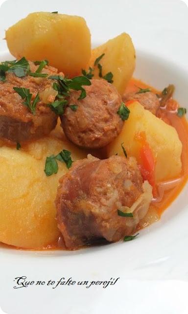 patatas_chorizo