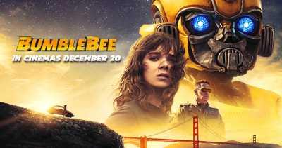 Bumblebee 720p