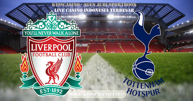 Prediksi EPL Liverpool vs Tottenham 4 Februari 2018