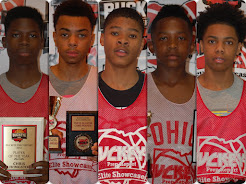 Buckeye Prep Top 11th Graders (2022)
